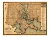 Maps of Maryland