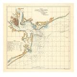 Maps of Charleston, SC