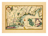 Maps of Maine