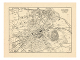 Maps of Edinburgh