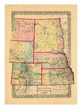 Maps of Colorado