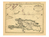 Maps of Haiti