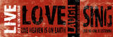 Love (Motivational)