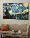 Giant Canvas Art