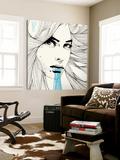 Giant Canvas Art