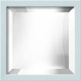 Square Wall Mirrors