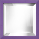 Purple Wall Mirrors