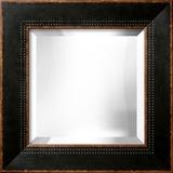 Black Wall Mirrors