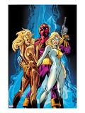 Thunderbolts (Marvel Collection)