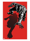 Black Panther Character (Marvel Collection)