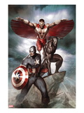Falcon (Marvel Collection)