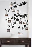 Botanical Wall Stickers