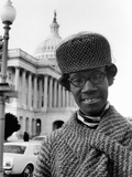 Shirley Chisholm (Ebony)