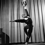 Virginia Johnson (Ebony)