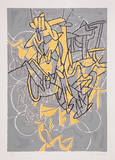 Limited Edition Serigraph