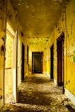 Hallways & Entrances (Color Photography)
