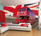 London (Wall Murals)