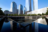 World Trade Center Memorial & Museum