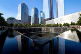 World Trade Center Memorial & Museum