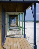Porches (Color Photography)