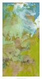 Abstract Splatters & Spots
