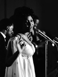 Aretha Franklin (Ebony)