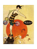Women's Bathing Suits (Vintage Art)