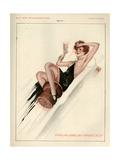 La Vie Parisienne (Vintage Art)