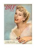True Love Stories Magazine (Vintage Art)
