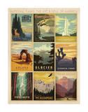 California's Landmarks