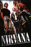 Nirvana Members