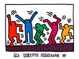 Keith Haring Kids