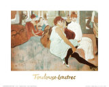 Musee Toulouse-Lautrec (Albi)