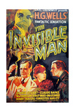 Invisible Man (1933)