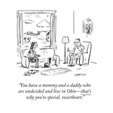 Fathers New Yorker Cartoons