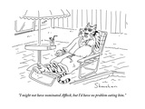 Movie New Yorker Cartoons