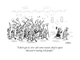 David Sipress New Yorker Cartoons