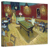 The Night Cafe by van Gogh