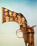 Shootist (1976)