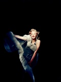Marilyn Monroe (Color Photography)
