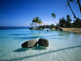 Beach Landscapes (Panoramic Images)