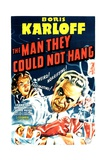 Man They Could Not Hang (1939)