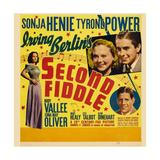 Second Fiddle (1939)