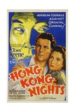 Hong Kong Nights (1935)