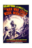 Man Who Could Work Miracles, The (1936)
