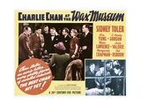 Charlie Chan at the Wax Museum (1940)