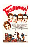 Touchdown (1931)