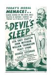 Devil's Sleep (1949)