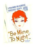 Be Mine Tonight (1932)