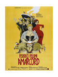 Federico Fellini (Director)